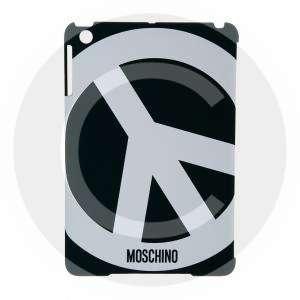 Moschino Peace Ipad Mini Case-1