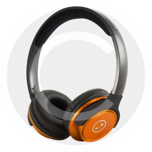 Able Planet Stereo Headphones